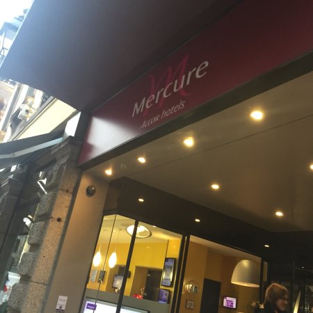 Mercure Strasbourg Centre Petite France : photo3.jpg