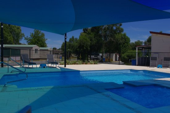 Midland Tourist Park Updated 2018 Campground Reviews Price Comparison Middle Swan