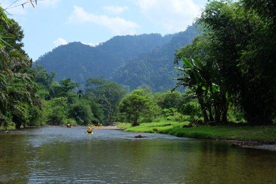 Jungle Kayak: Awesome!!