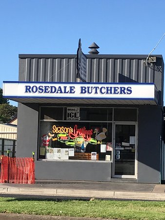 Rosedale Butchers