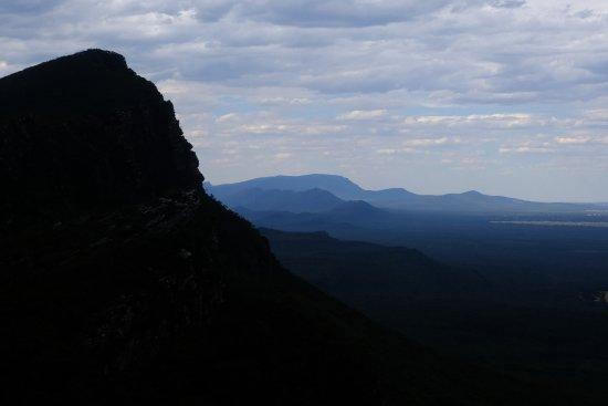 Dunkeld, Australie : View