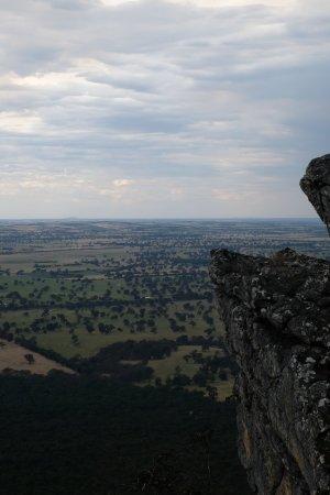 Dunkeld, Austrália: Landscape