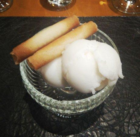 Brasserie Au Dauphin: Вкусно!