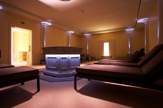 Hotel Steiner: Entspannen Sie im Tempel des Lichtes