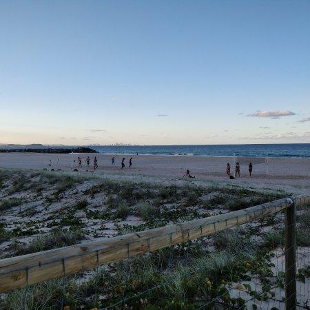 Coolangatta Beach: Beach 6