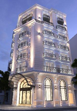 Hanoi Allure Hotel: Hotel's overview