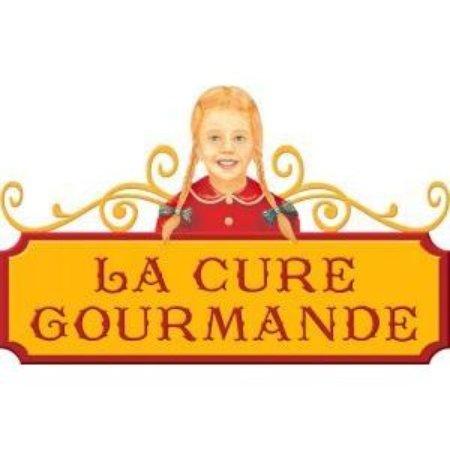 La Cure Gourmande Honfleur: Maison fondé en 1989