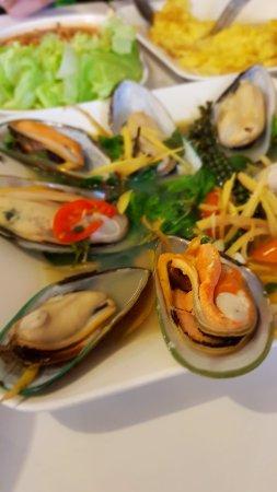 Lemongrass Thai Restaurant Photo