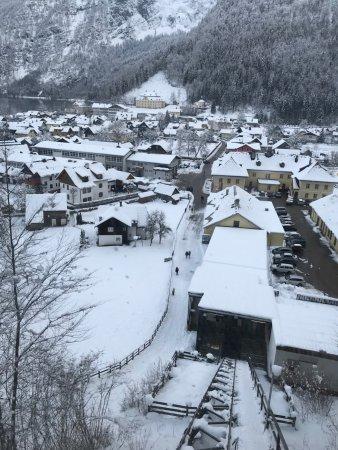 Old Town: Hallstatt