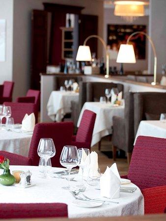 Hotel Steiner: Tauernrestaurant