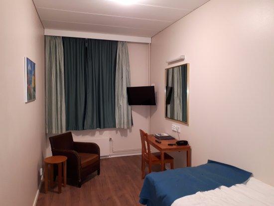 Arthur Hotel Photo