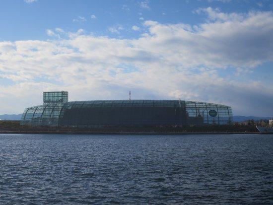 Aquamarine Fukushima: アクアマリンふくしま