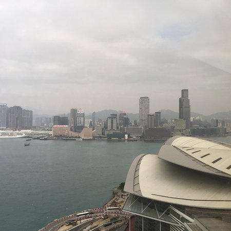 Grand Hyatt Hong Kong Photo