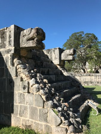 Paseo Tours: Chichen Itza