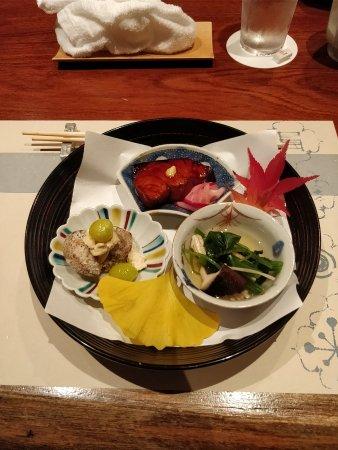 Ginza Maru: Course 3