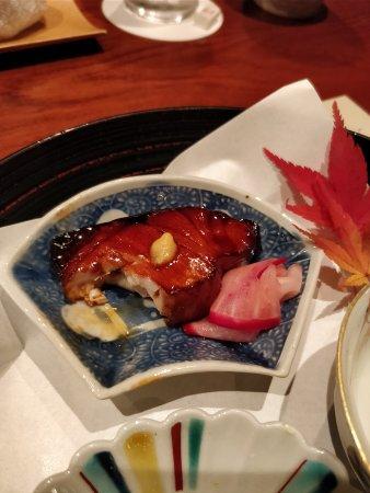 Ginza Maru: Tuna
