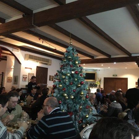Carlsberg Platz: In occasione del pranzo aziendale di Natale 🎄🎅🏼