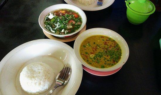 Empal Gentong Haji Apud Photo