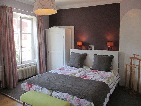 cour du weinhof colmar france voir les tarifs et avis chambres d 39 h tes tripadvisor. Black Bedroom Furniture Sets. Home Design Ideas