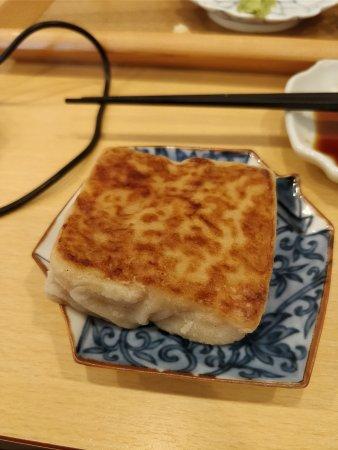 Terakawa: Tofu