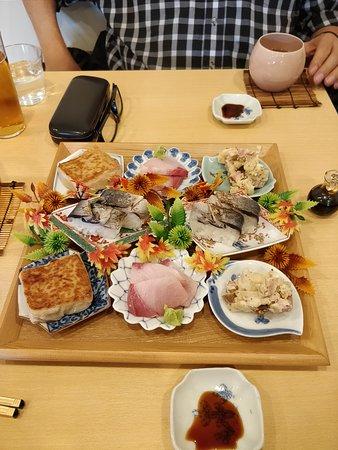 Terakawa: Omakase