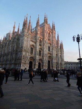 Duomo di Milano Photo