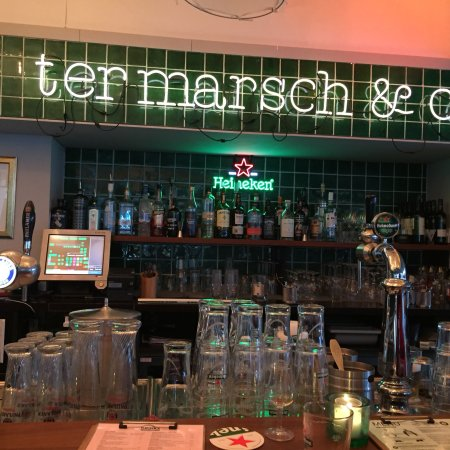 Ter Marsch & Co - Amsterdam Photo