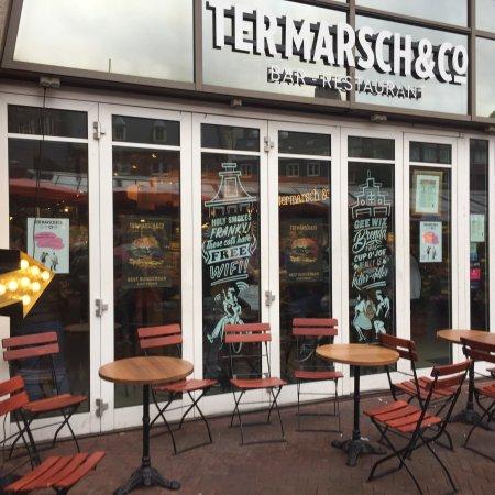 Ter Marsch & Co - Amsterdam