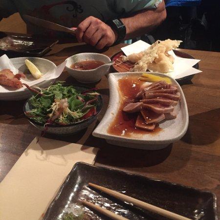 Etsu Japanese Restaurant Liverpool