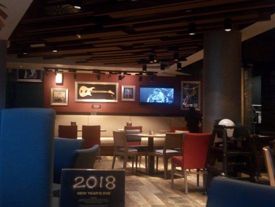 Hard Rock Cafe Andorre