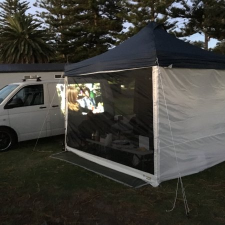 BIG4 Adelaide Shores Caravan Park: photo0.jpg