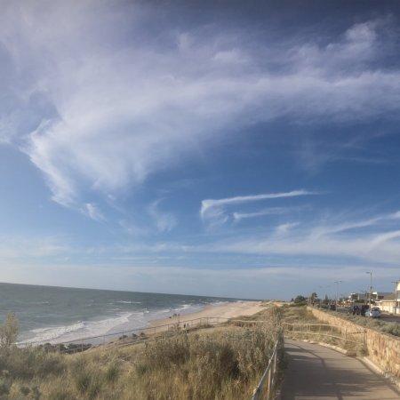 West Beach照片