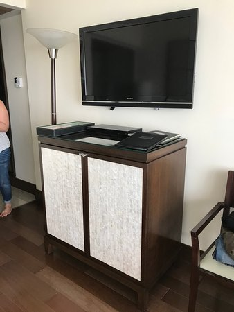 The Oberoi, Mumbai: Room