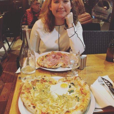 Restaurant le patio dans paris avec cuisine italienne for Restaurant avec patio paris