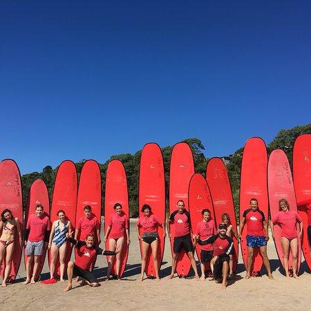 Byron Bay Style Surfing School: photo1.jpg