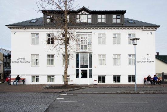 Hotel Leifur Eiriksson, Hotels in Reykjavik