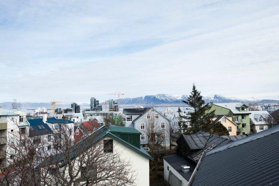 Th Floor Hotel Reykjavik Tripadvisor
