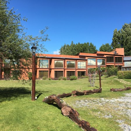 Hotel Santa Cruz Sierra Nevada Booking