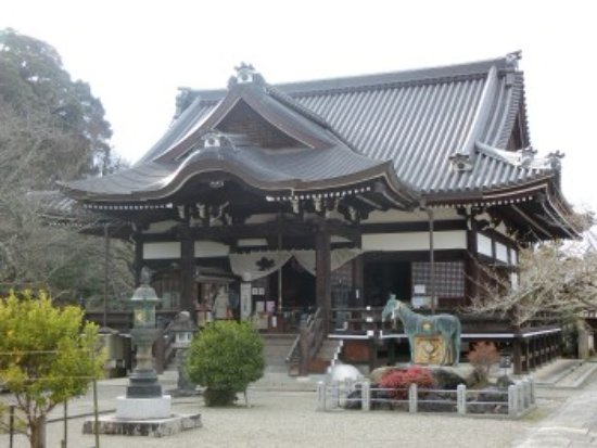 ������� ����tachibanadera temple ���������