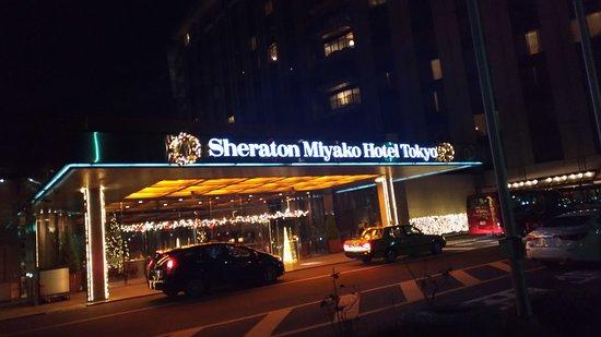 Sheraton Miyako Hotel Tokyo: P_20171207_220241_vHDR_Auto_large.jpg
