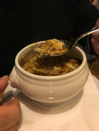 Gmuend, Østerrike: Fritatten Suppe
