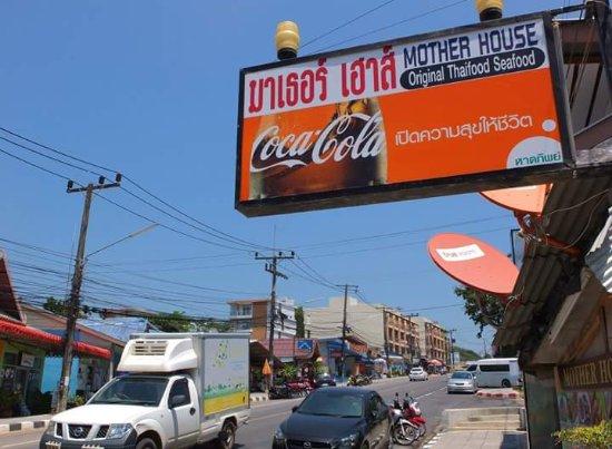 Motherhouse Bar & Restaurant Photo