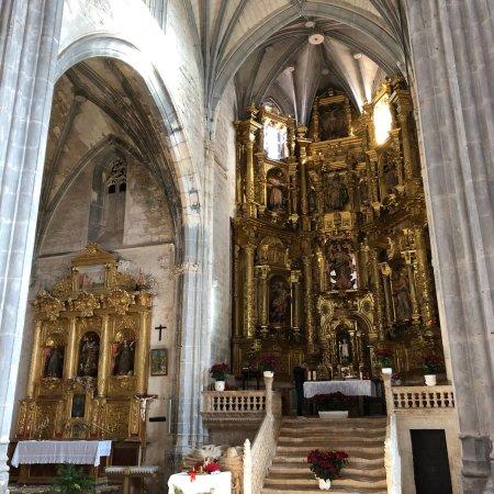 Santa Maria del Campo, Espagne : photo1.jpg