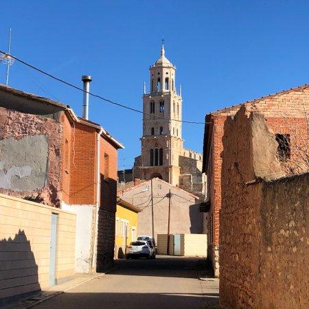 Santa Maria del Campo, Espagne : photo2.jpg