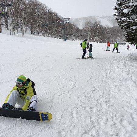 Rusutsu Resort Ski : photo1.jpg