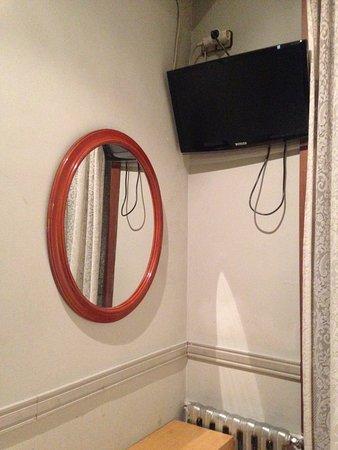 f804b311b68d Detalles de la habitación. En mi caso uso individual - Picture of ...