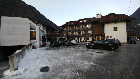 Hotel Mühlener Hof: 20171223_162320_large.jpg
