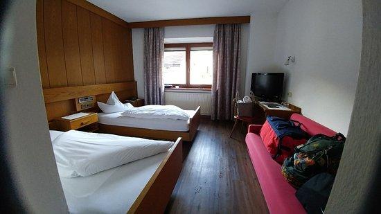 Hotel Mühlener Hof: 20171223_140946_large.jpg