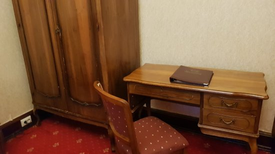 Sovietsky Historical Hotel : СОВЕТСКИЙ легендарный отель / Москва, РФ. 2017.07.21 8