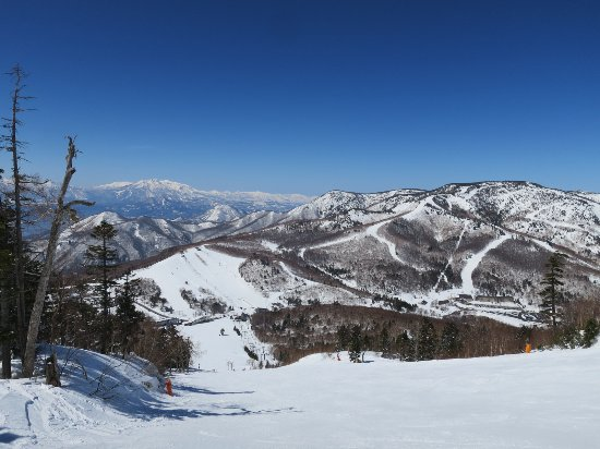 Ichinose Family Ski Resort